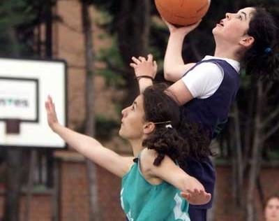 Baloncesto: sólo falta completar el podio del alevín masculino