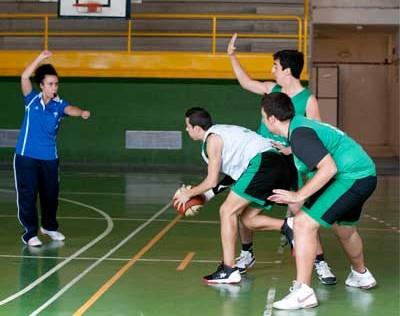 Baloncesto: Nuevas caras en los podios