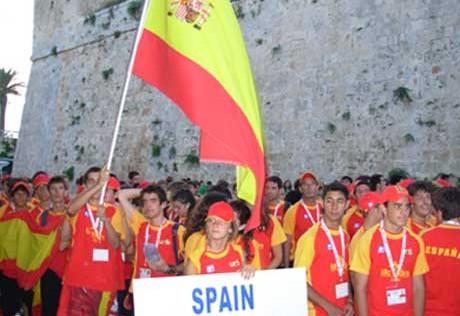 Comienza el Campeonato Internacional Fisec 2013 en Hungría