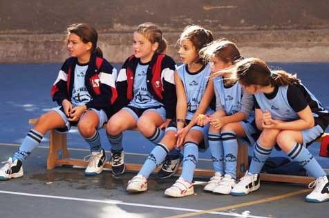 Baloncesto: Entusiasmo palpable en la primera jornada
