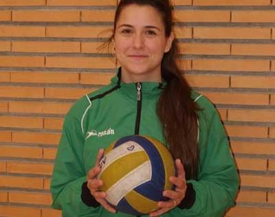 Tamara Cabanillas, las dos caras de la moneda: jugadora y entrenadora