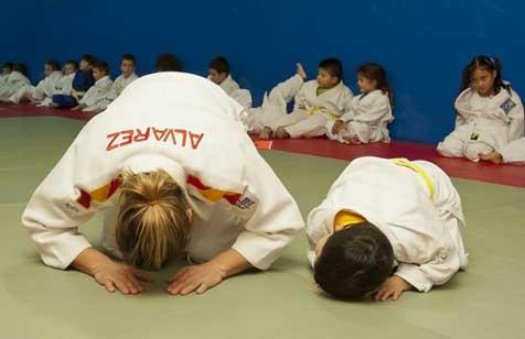 El próximo domingo arranca el I Campeonato de Judo de Escuelas Católicas de Madrid