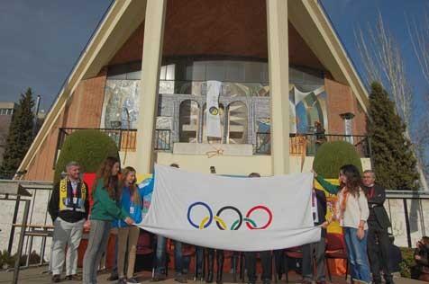 XXXVI Olimpiada Marianista