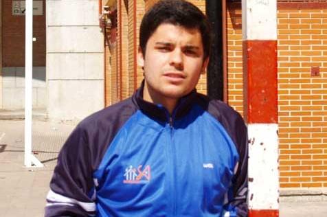 """Miguel López: """"Soy entrenador porque siento que tengo mucho que enseñar"""""""