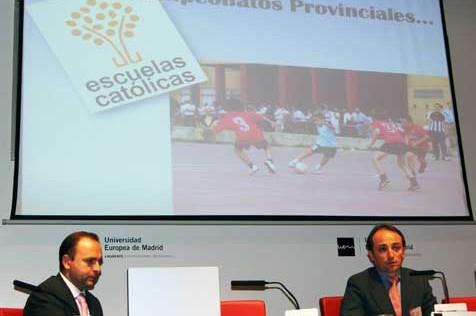 Arranca el II Congreso nacional de Educación Física y Deporte Escolar de ECM