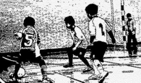 Futsal: Mater Immaculata sube al podio en cuatro categorías