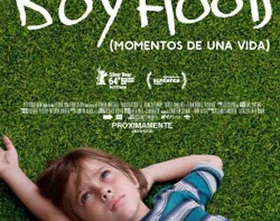 """""""Boyhood"""": la experiencia de crecer en una película"""