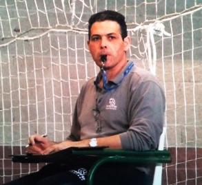 """José Manuel Aparicio: """"La paciencia es un requisito indispensable para el arbitraje"""""""