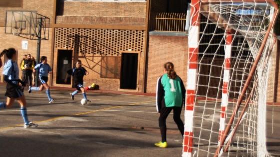 Futsal: Lluvia de goleadas en la primera jornada