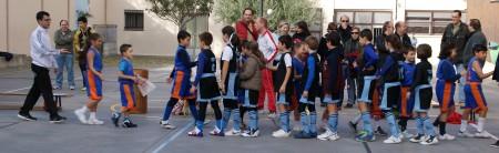 "Baloncesto: Ave María vs Jesús Maestro ""A"""