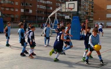 Baloncesto: Virgen de Mirasierra encabeza varias categorías