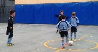Futsal: Doble oportunidad para Loreto en la fase final prebenjamín