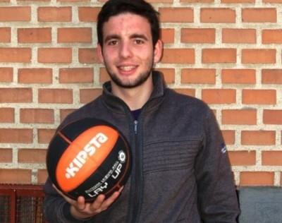 """Diego Pascual: """"La liga de ECM es casi familiar"""""""