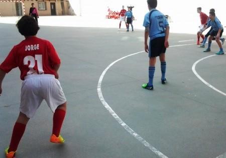 Futsal: Mater Immaculata, Agustiniano y Jesús Maestro inician con fuerza la segunda fase