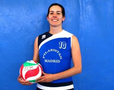 """""""He vivido muchos buenos momentos con el voleibol"""""""