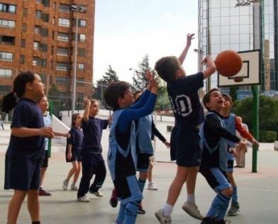"""Baloncesto: Jesús María """"A"""" y Santa María Pilar """"A"""", en primera posición"""