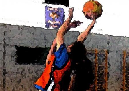 Baloncesto: Las alevines del Recuerdo, terceras