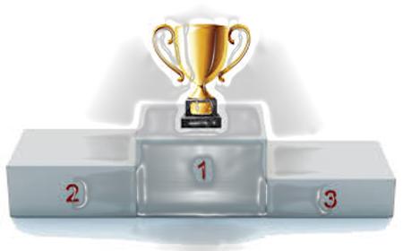 Última Jornada: Objetivo, el primer puesto