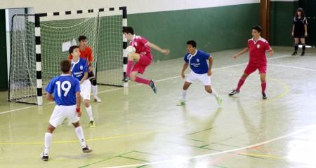 La Consolación de Madrid, en los cuartos de final
