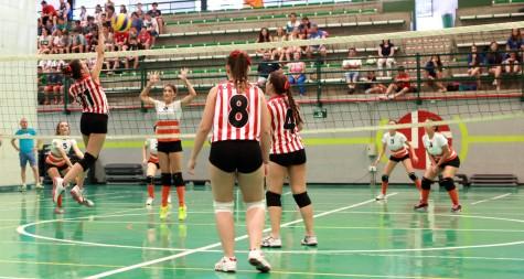 San José y Las Nieves, primeros semifinalistas