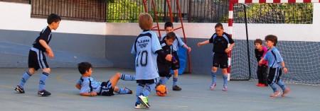 Clausura de la vigesimosexta edición de los Juegos Deportivos de ECM