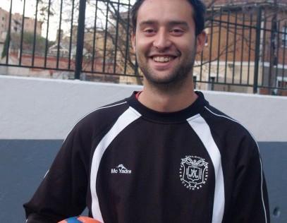 """Clemente García, """"estamos orgullosos del premio a la deportividad"""""""