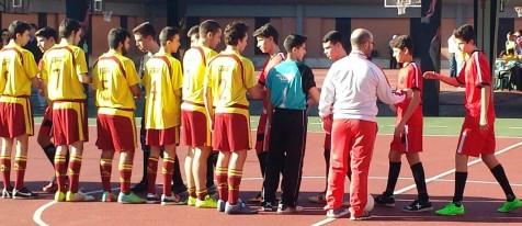 Futsal: Los líderes apuran para acabar el año en la zona alta