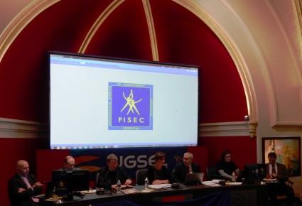 Beauvais, sede de los Juegos FISEC 2016