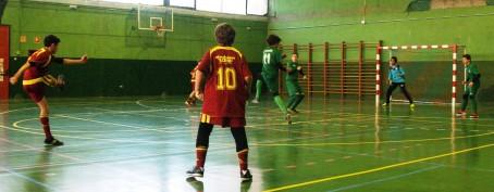 Futsal: Mater Immaculata amplía sus opciones al oro