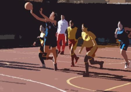 Baloncesto: BVM Irlandesas opta al oro infantil por segundo año