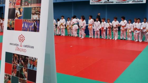III Campeonato de Judo de ECM: abierto el plazo de inscripciones
