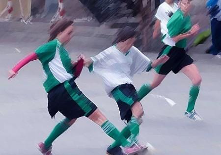 Futsal: Nuestra Señora del Recuerdo domina la categoría femenina