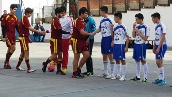 Futsal: las categorías infantil y juvenil ya tienen finalistas