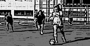 Futsal: Las chicas de Recuerdo A y B optan al oro