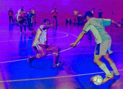 Futsal: Padre Piquer, campeón juvenil ¿invicto?