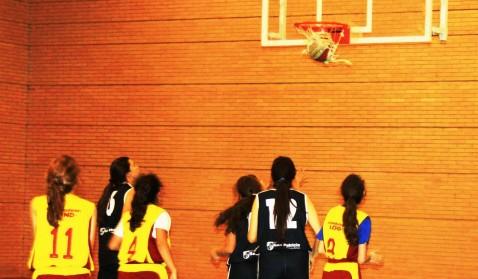Calasancio vence a Virgen de Atocha, campeonas juveniles