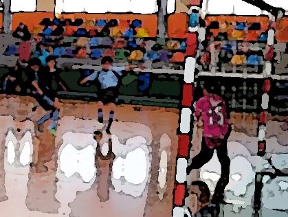 Futsal: Santo Ángel, campeón en dos categorías