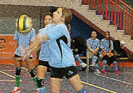 XVI Torneo de Vóley San Eulogio