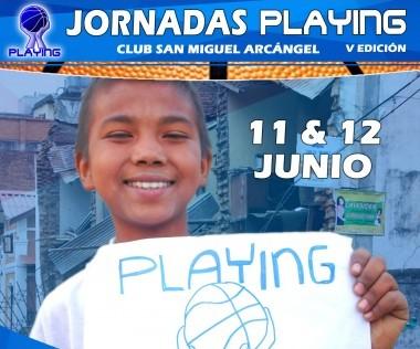 Únete a las Jornadas Playing de Salesianos San Miguel Arcángel