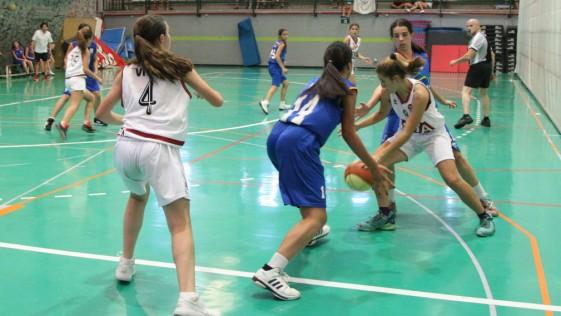 Mater Immaculata se enfrentará a La Asunción en semifinales