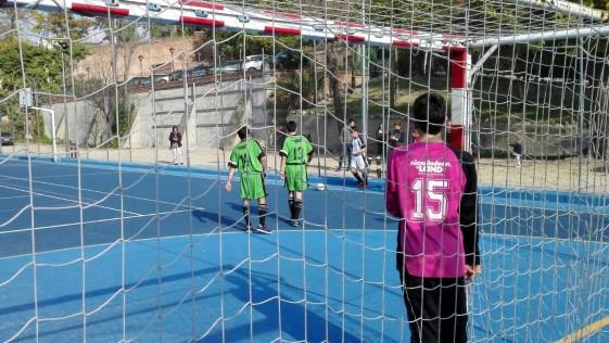 Los equipos de Coin triunfan en la cuarta jornada de ECM