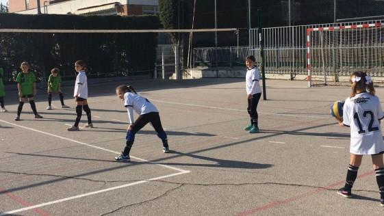 Liceo y Santa María del Pilar afrontan la cuarta jornada