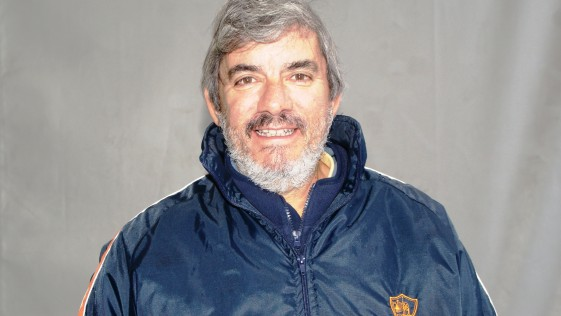 """Ricardo Sanfiz: """"Mi antecesor, Javier Peña, ha hecho un trabajo excelente"""""""
