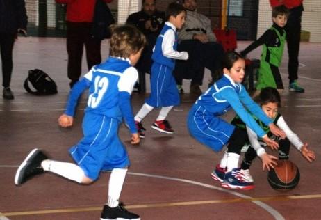 Miramadrid y Vedruna Inter FS B se alzan con la victoria