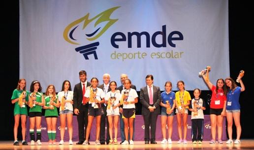 Dieciséis días de Juegos Nacionales en Torremolinos