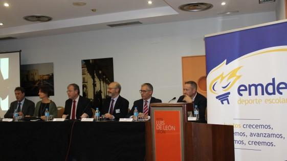 León, escenario idílico, acoge la Asamblea General de la FISEC