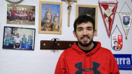 """""""La principal razón de apostar por ECM es la pedagogía de la competición"""""""