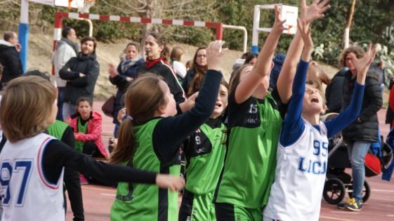 Recta final para los Juegos Deportivos de ECM