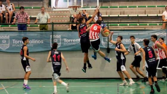 Cinco partidos pondrán el punto final a los Juegos EMDE 2018