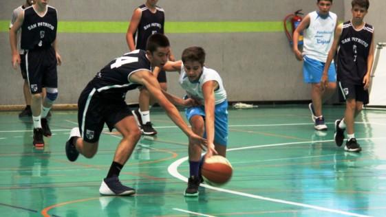 Se estrena el campeonato infantil con grandes partidos